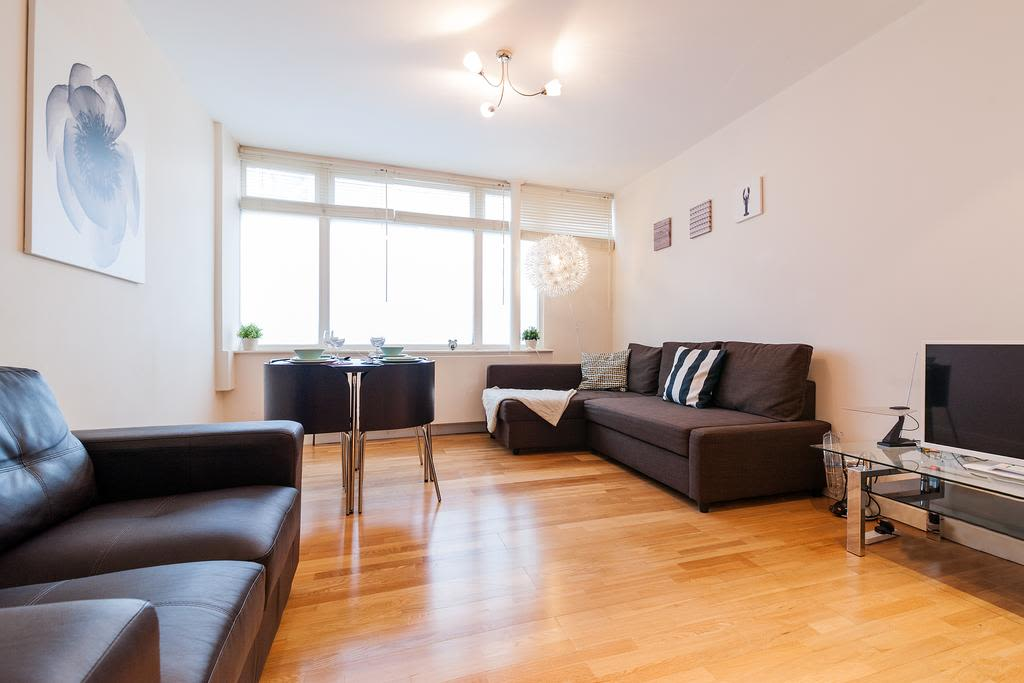 image 2 furnished 1 bedroom Apartment for rent in Barnsbury, Islington