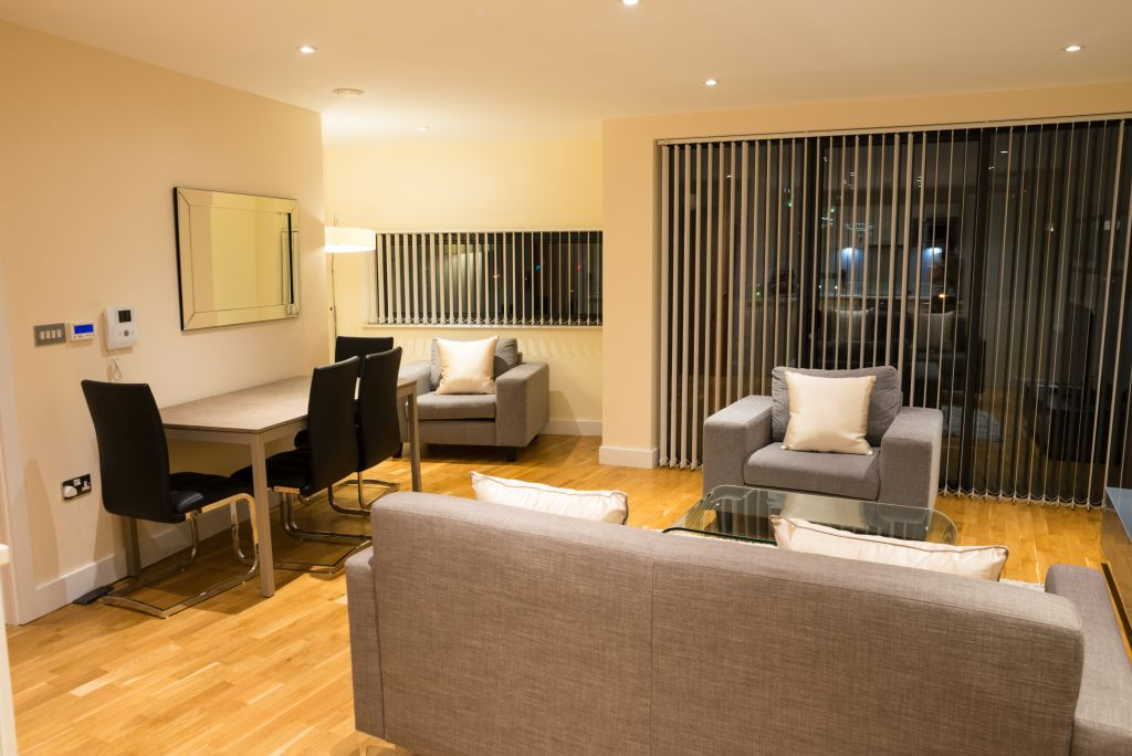 image 3 furnished 2 bedroom Apartment for rent in Bermondsey, Southwark