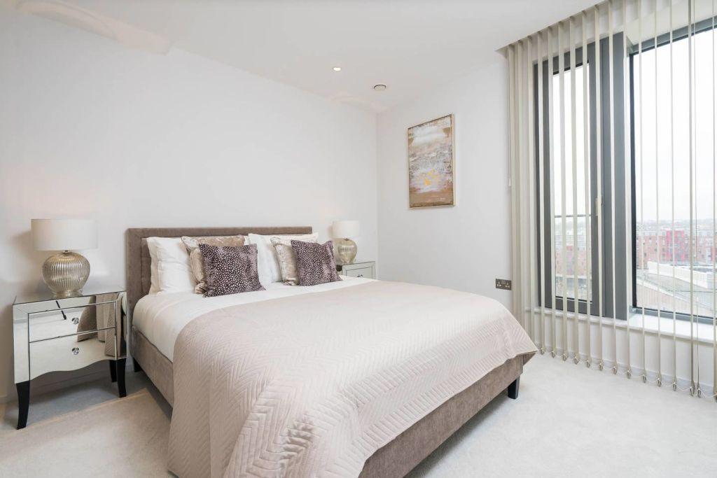 image 6 furnished 2 bedroom Apartment for rent in Camden Town, Camden
