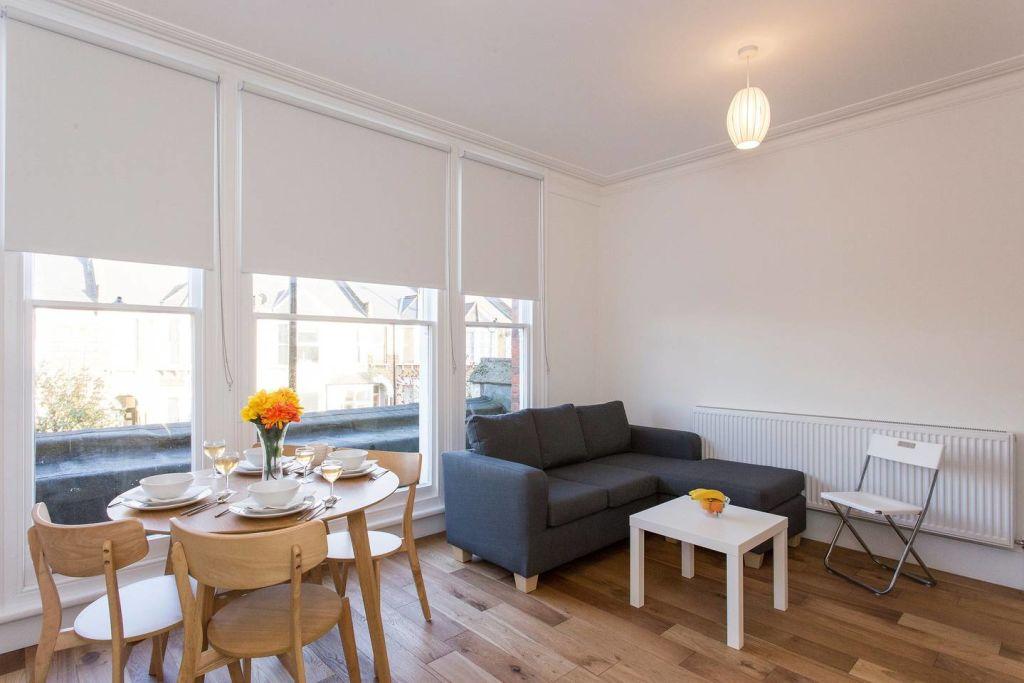 image 2 furnished 2 bedroom Apartment for rent in Lewisham, Lewisham
