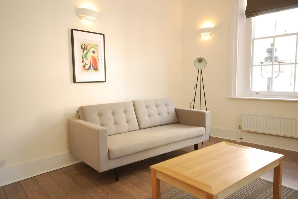 image 2 furnished 2 bedroom Apartment for rent in Covent Garden, City of Westminster