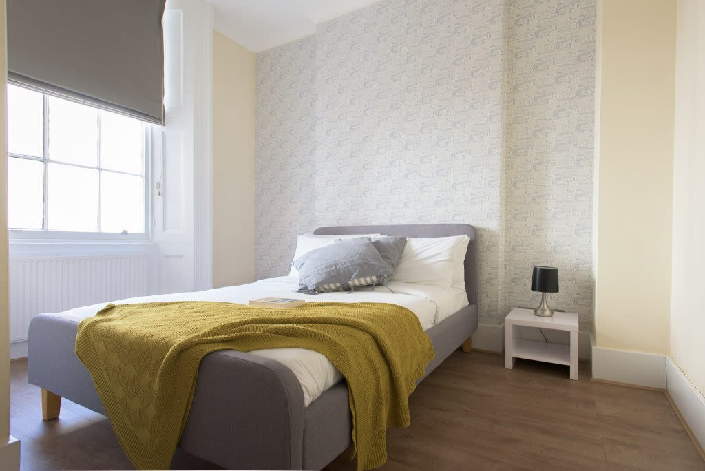 image 9 furnished 4 bedroom Apartment for rent in Westminster, City of Westminster