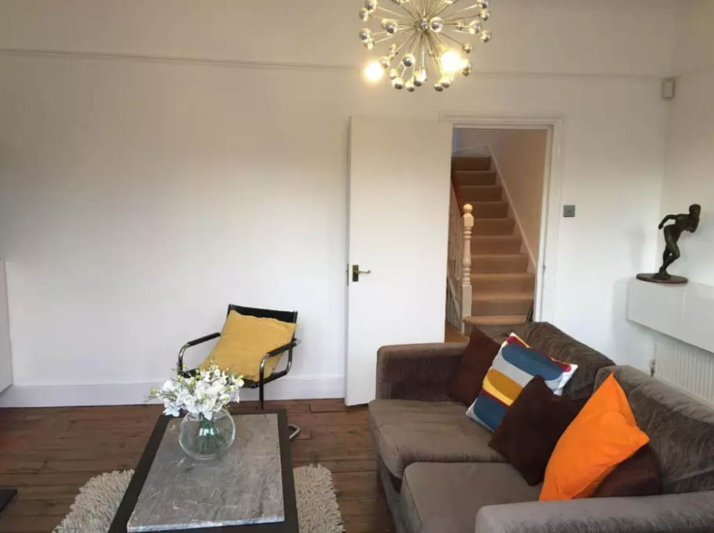 image 5 furnished 2 bedroom Apartment for rent in Stockwell, Lambeth