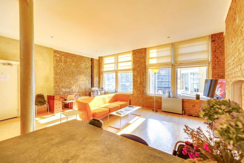 image 4 furnished 1 bedroom Apartment for rent in Shoreditch, Hackney