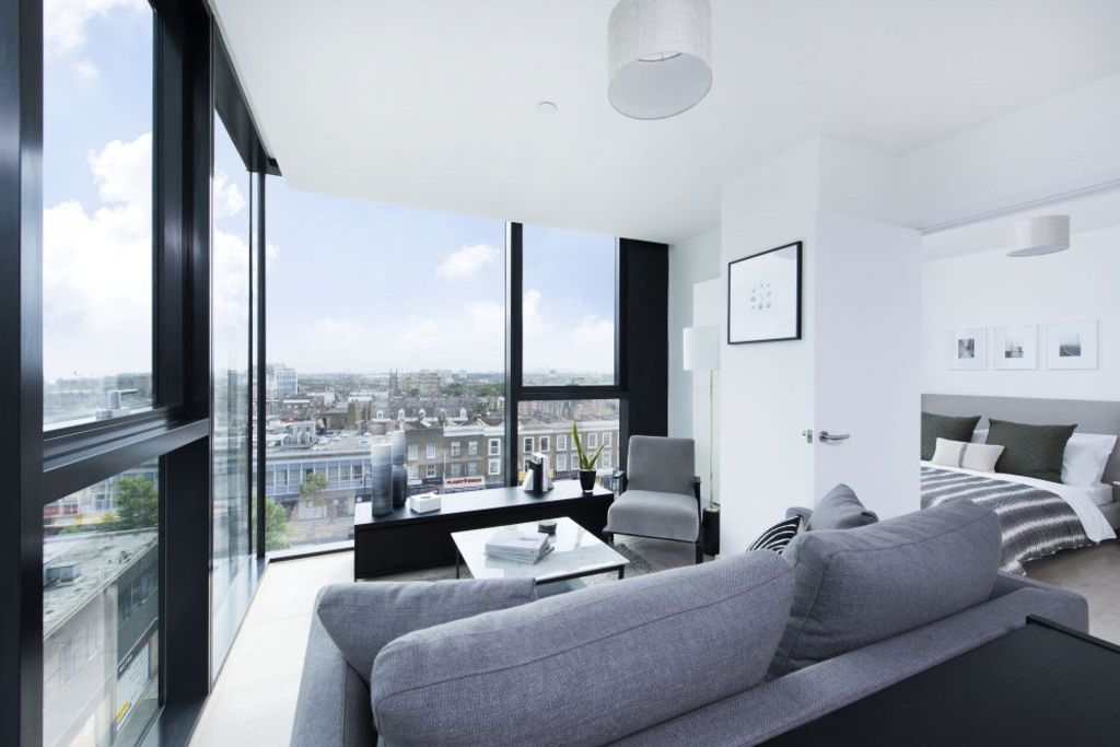 image 2 furnished 1 bedroom Apartment for rent in Islington, Islington