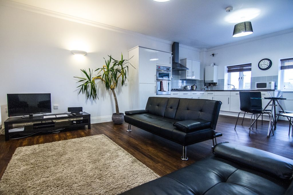 image 4 furnished 1 bedroom Apartment for rent in Upton, Bexley