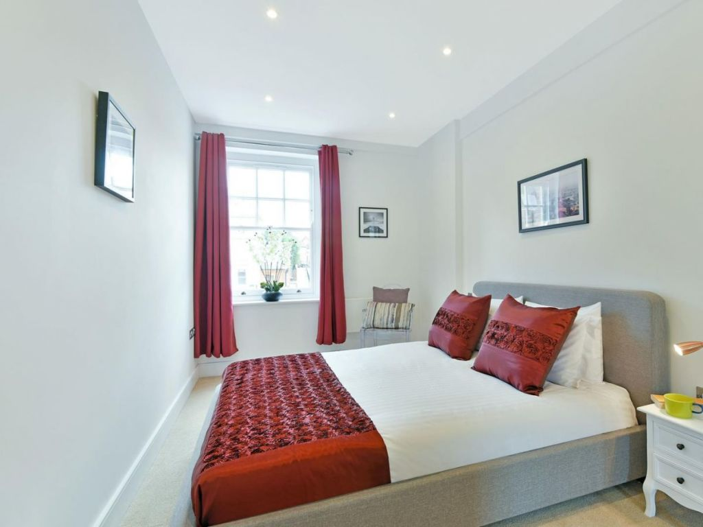 image 4 furnished 1 bedroom Apartment for rent in Swiss Cottage, Camden