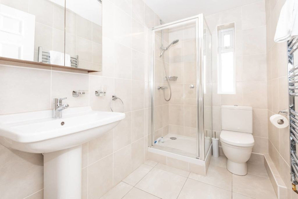 image 10 furnished 1 bedroom Apartment for rent in City of York, North Yorkshire
