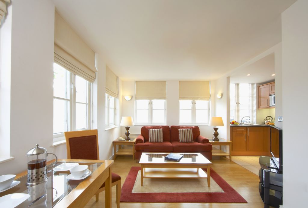 image 8 furnished 1 bedroom Apartment for rent in Vintry, City of London