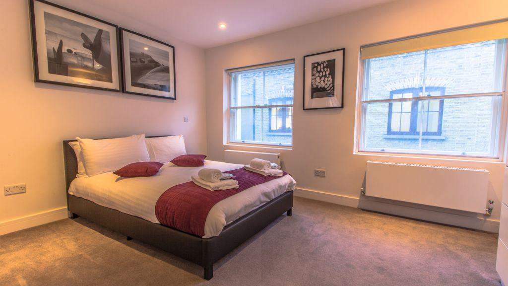image 5 furnished 2 bedroom Apartment for rent in Bishopsgate, City of London