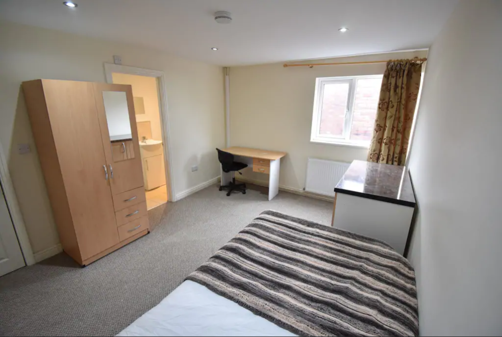 image 9 furnished 5 bedroom Apartment for rent in Whoberley, Coventry