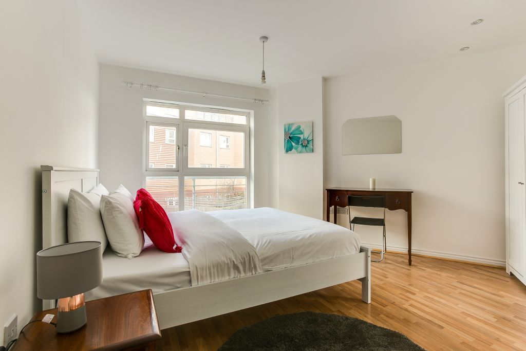 image 3 furnished 1 bedroom Apartment for rent in Hackney Central, Hackney