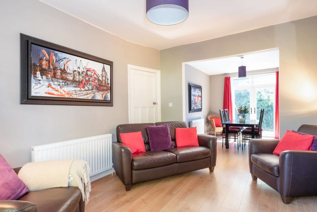 image 4 furnished 2 bedroom Apartment for rent in Clifton, Bristol