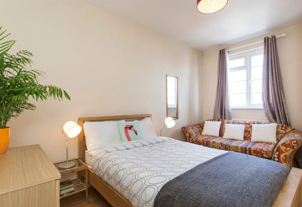 image 8 furnished 1 bedroom Apartment for rent in Little Venice, City of Westminster