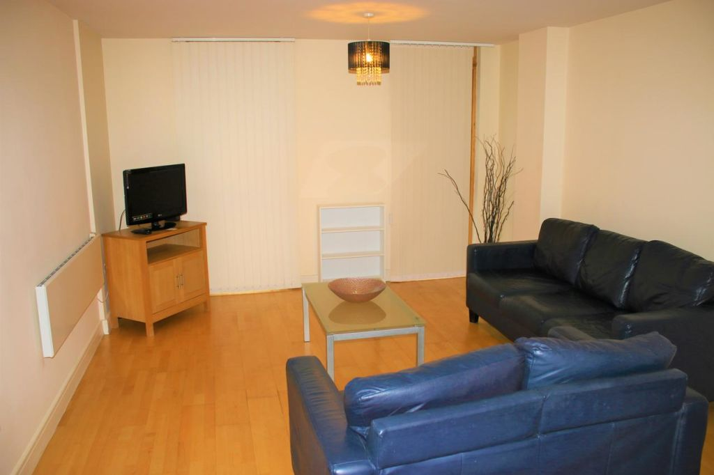 image 4 furnished 2 bedroom Apartment for rent in Ladywood, Birmingham