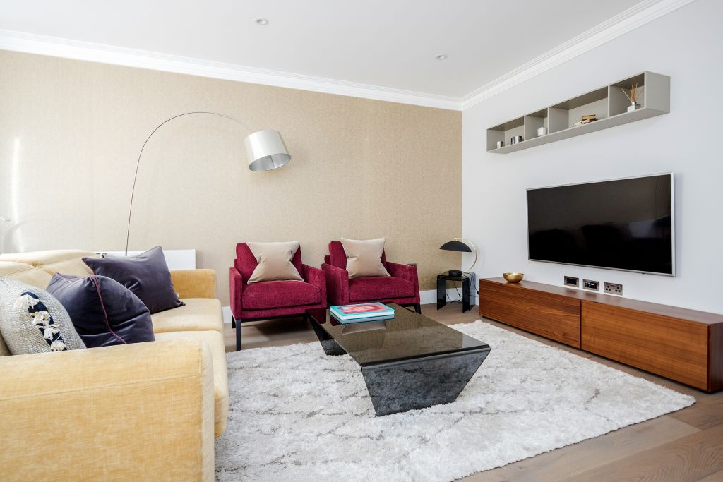 image 8 furnished 1 bedroom Apartment for rent in Westminster, City of Westminster