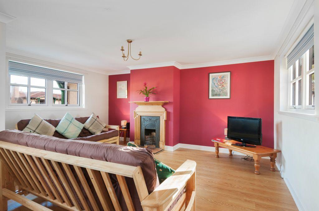image 1 furnished 2 bedroom Apartment for rent in Edinburgh, Scotland