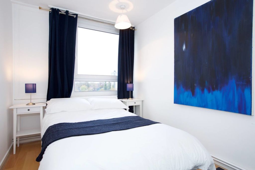 image 10 furnished 3 bedroom Apartment for rent in Newington, Southwark