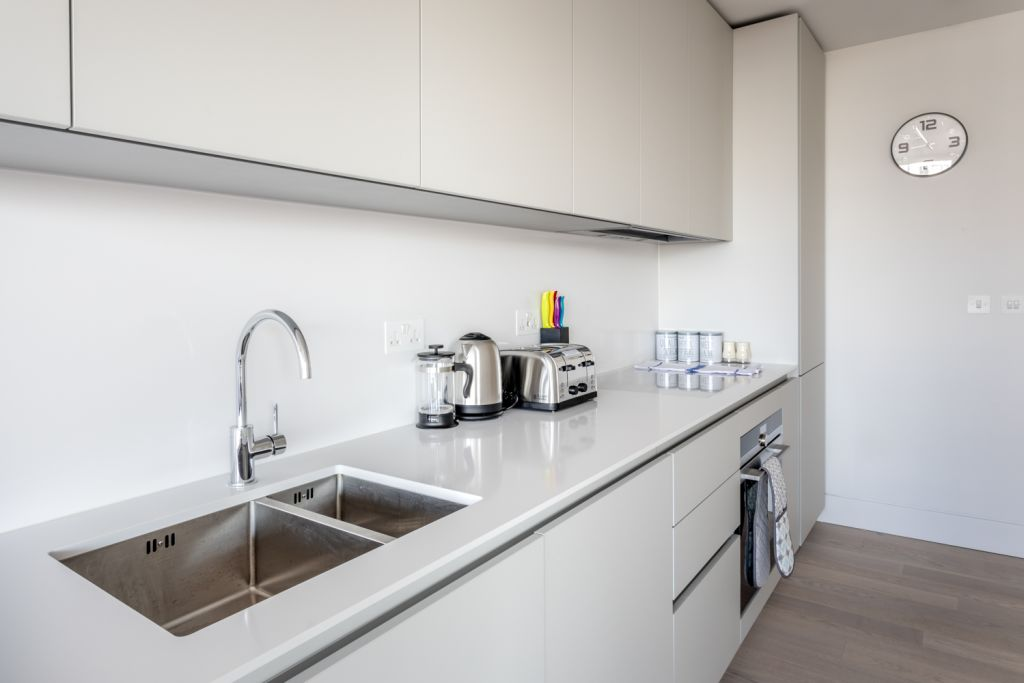 image 1 furnished 2 bedroom Apartment for rent in Shoreditch, Hackney