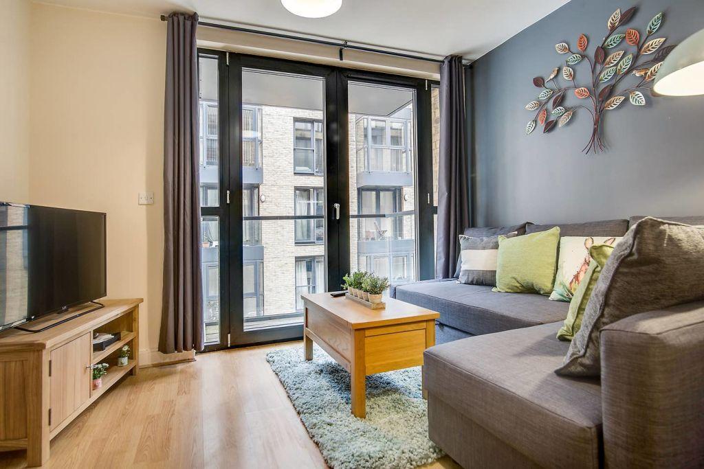 image 7 furnished 1 bedroom Apartment for rent in Edgbaston, Birmingham