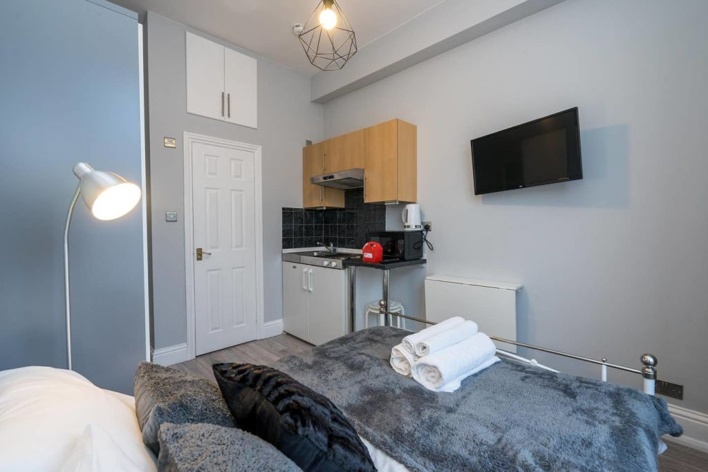 image 5 furnished 1 bedroom Apartment for rent in Ealing, Ealing