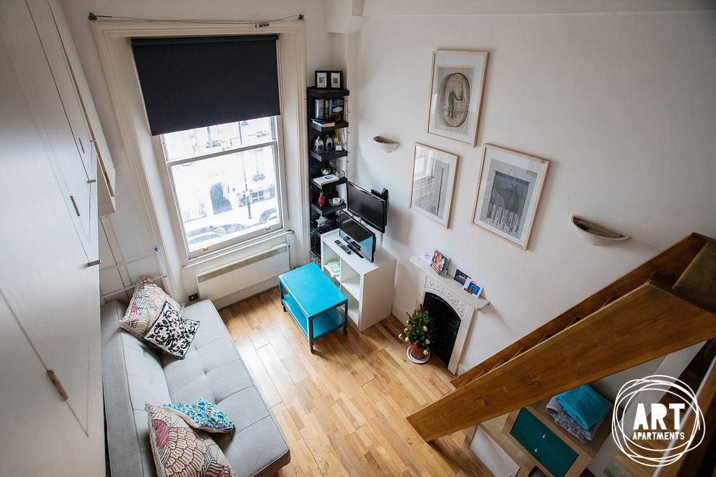 image 6 furnished 1 bedroom Apartment for rent in Earls Court, Kensington Chelsea