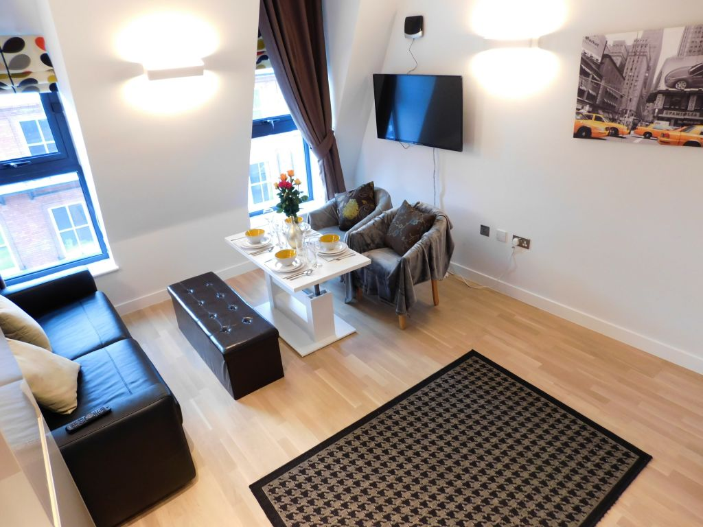 image 6 furnished 1 bedroom Apartment for rent in Norwich, Norfolk