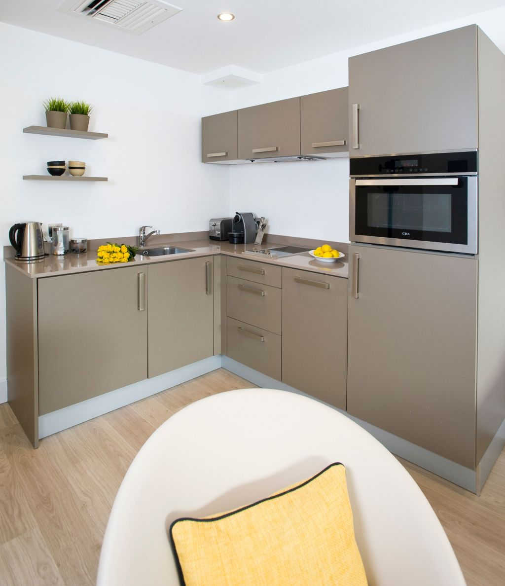 image 8 furnished 1 bedroom Apartment for rent in Clerkenwell, Islington