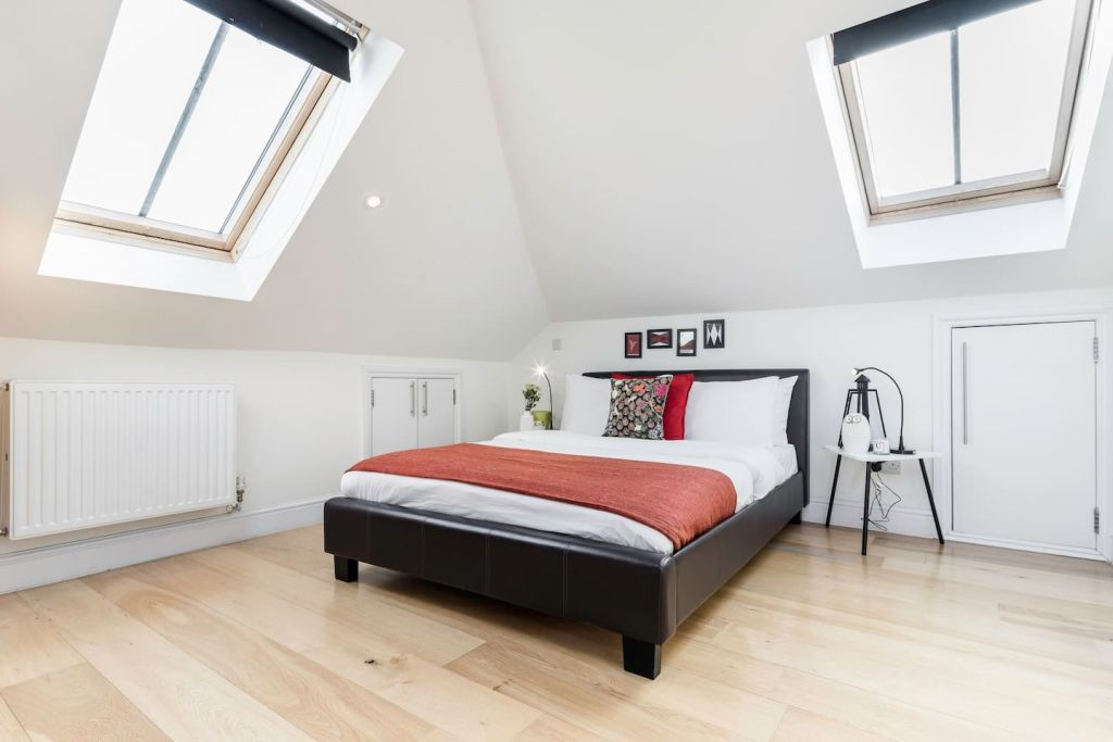 image 7 furnished 1 bedroom Apartment for rent in Hampstead, Camden