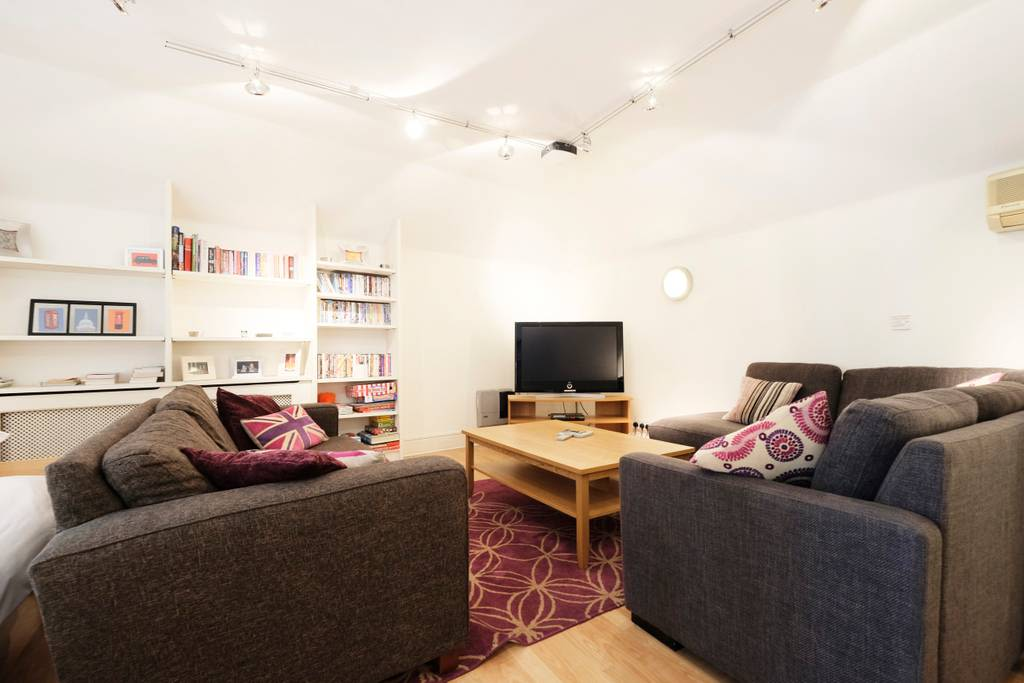 image 7 furnished 2 bedroom Apartment for rent in Barnsbury, Islington