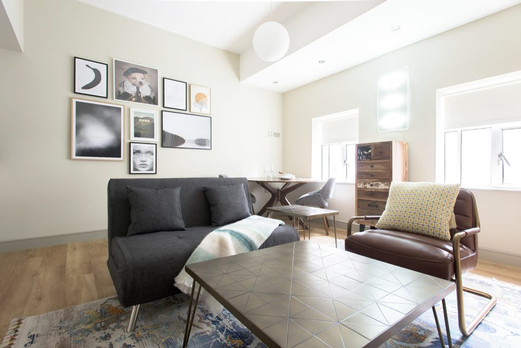 image 2 furnished 1 bedroom Apartment for rent in Mayfair, City of Westminster
