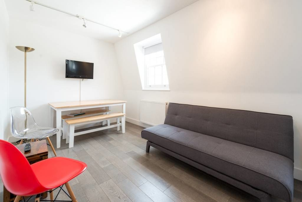 image 5 furnished 2 bedroom Apartment for rent in West Hampstead, Camden