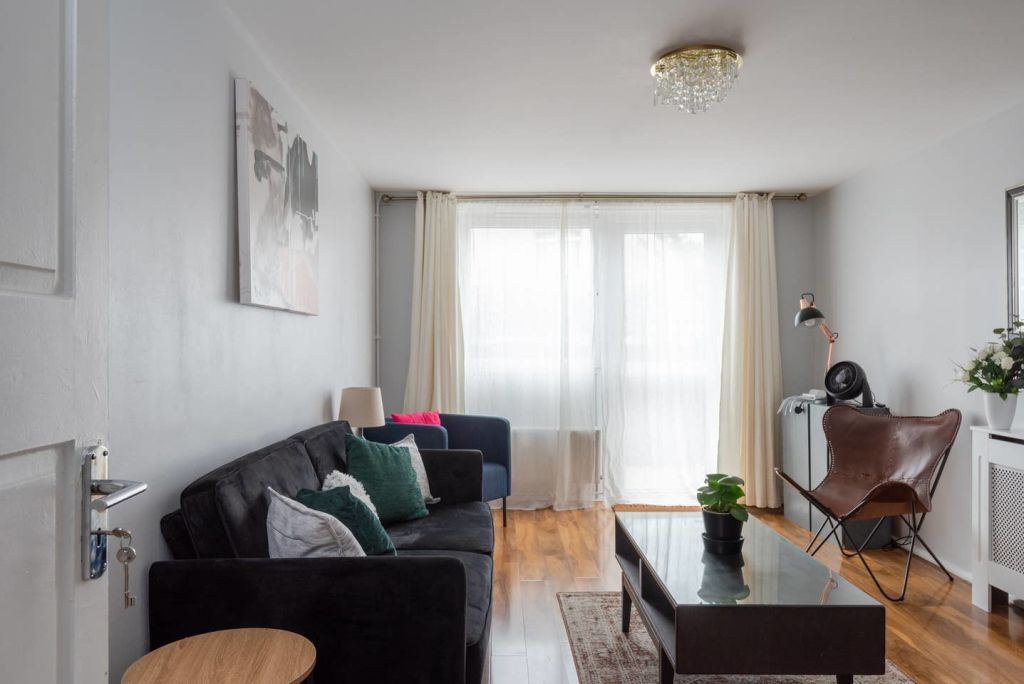 image 6 furnished 2 bedroom Apartment for rent in St Giles, Camden
