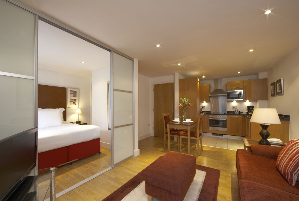 image 7 furnished 1 bedroom Apartment for rent in Whitechapel, Tower Hamlets
