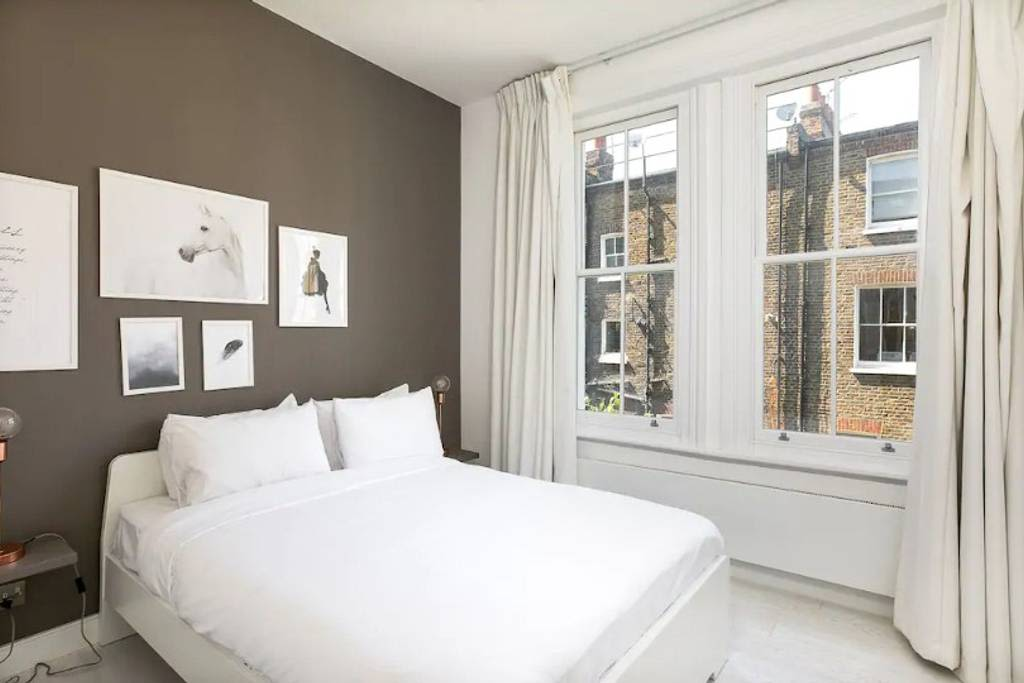 image 8 furnished 2 bedroom Apartment for rent in Hammersmith, Hammersmith Fulham