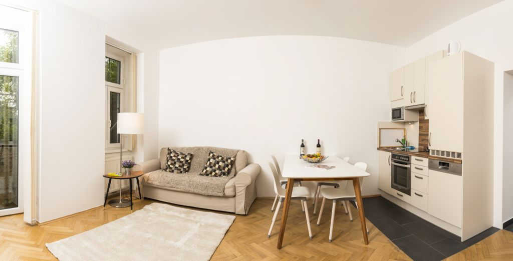 image 4 furnished 1 bedroom Apartment for rent in Penzing, Vienna