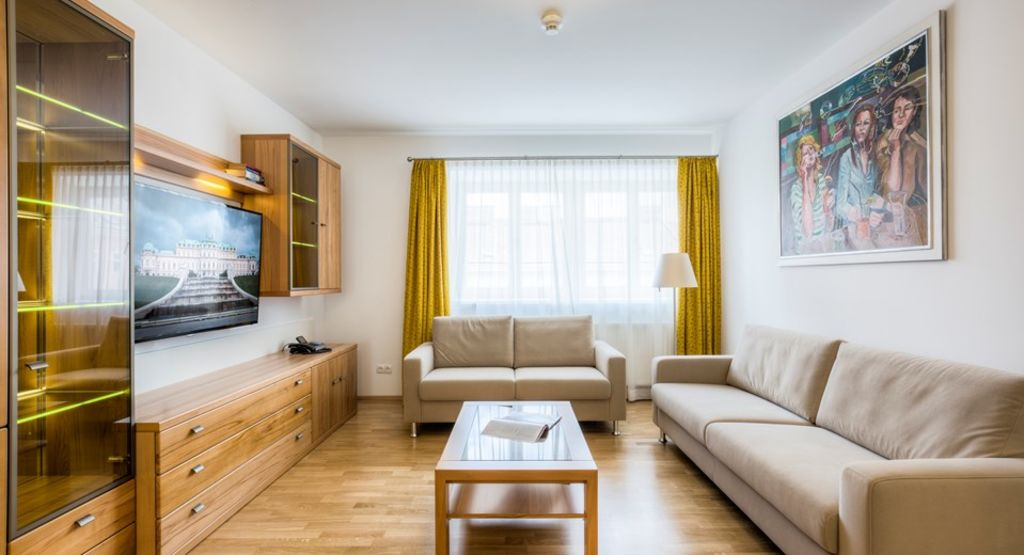 image 6 furnished 1 bedroom Apartment for rent in Brigittenau, Vienna