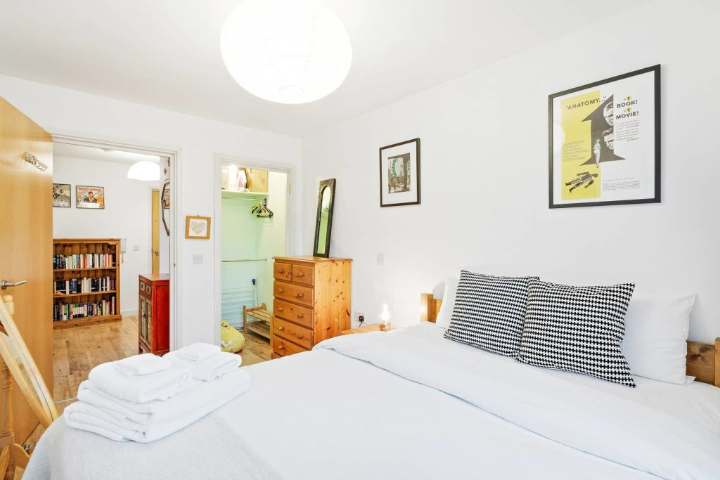 image 7 furnished 1 bedroom Apartment for rent in Stratford, Newham