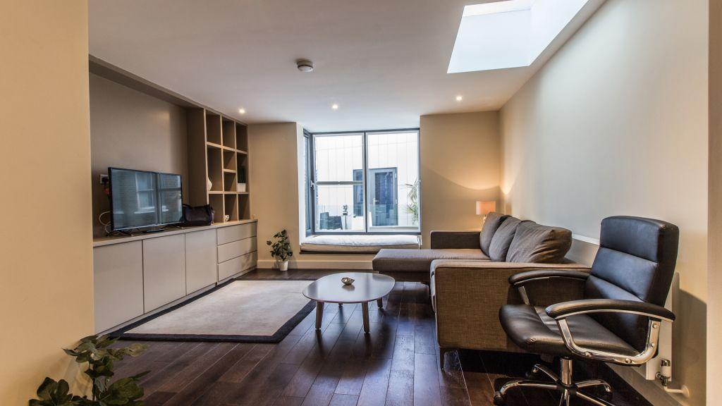 image 9 furnished 2 bedroom Apartment for rent in Bishopsgate, City of London