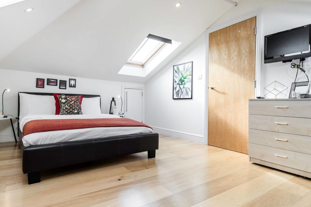 image 6 furnished 1 bedroom Apartment for rent in Hampstead, Camden