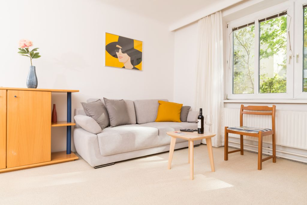 image 7 furnished 1 bedroom Apartment for rent in Simmering, Vienna