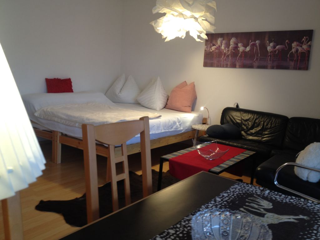 image 5 furnished 1 bedroom Apartment for rent in Innsbruck, Tyrol