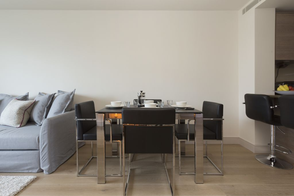 image 5 furnished 3 bedroom Apartment for rent in Sands End, Hammersmith Fulham