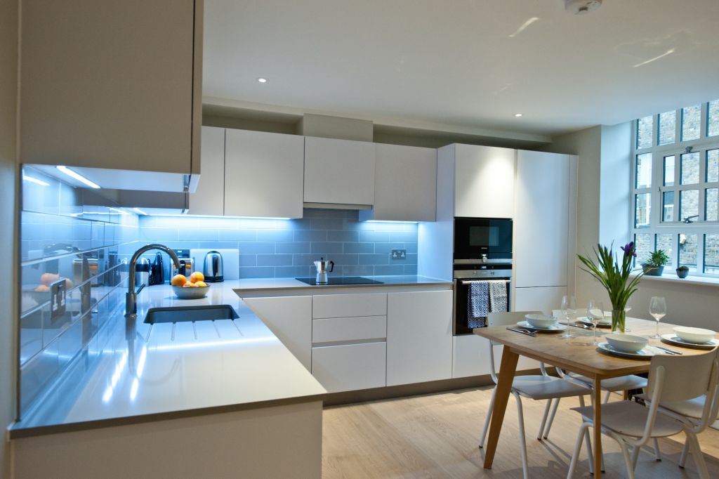 image 8 furnished 1 bedroom Apartment for rent in Spitalfields, Tower Hamlets