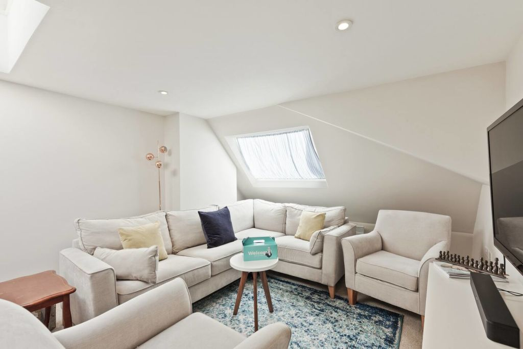 image 4 furnished 1 bedroom Apartment for rent in Shepherds Bush, Hammersmith Fulham