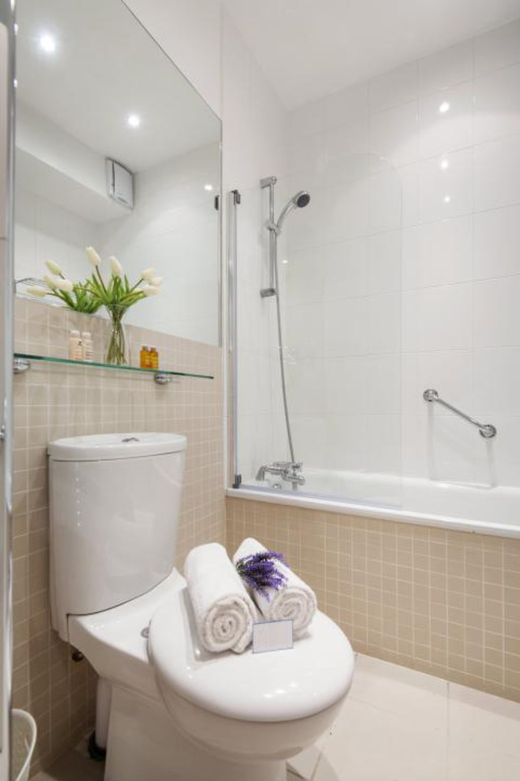 image 2 furnished 3 bedroom Apartment for rent in Fulham, Hammersmith Fulham