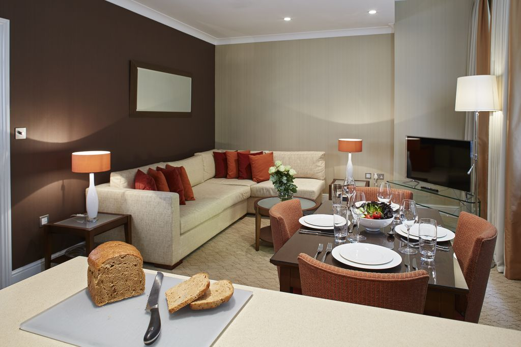image 1 furnished 2 bedroom Apartment for rent in Cordwainer, City of London