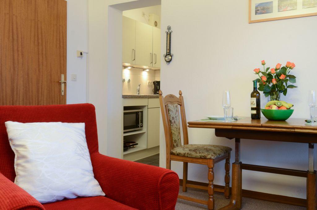 image 4 furnished 1 bedroom Apartment for rent in Salzburg, Salzburg