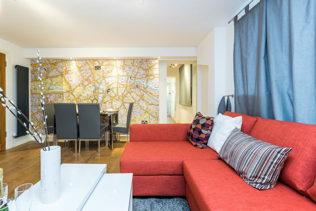 image 2 furnished 1 bedroom Apartment for rent in Wandsworth, Wandsworth
