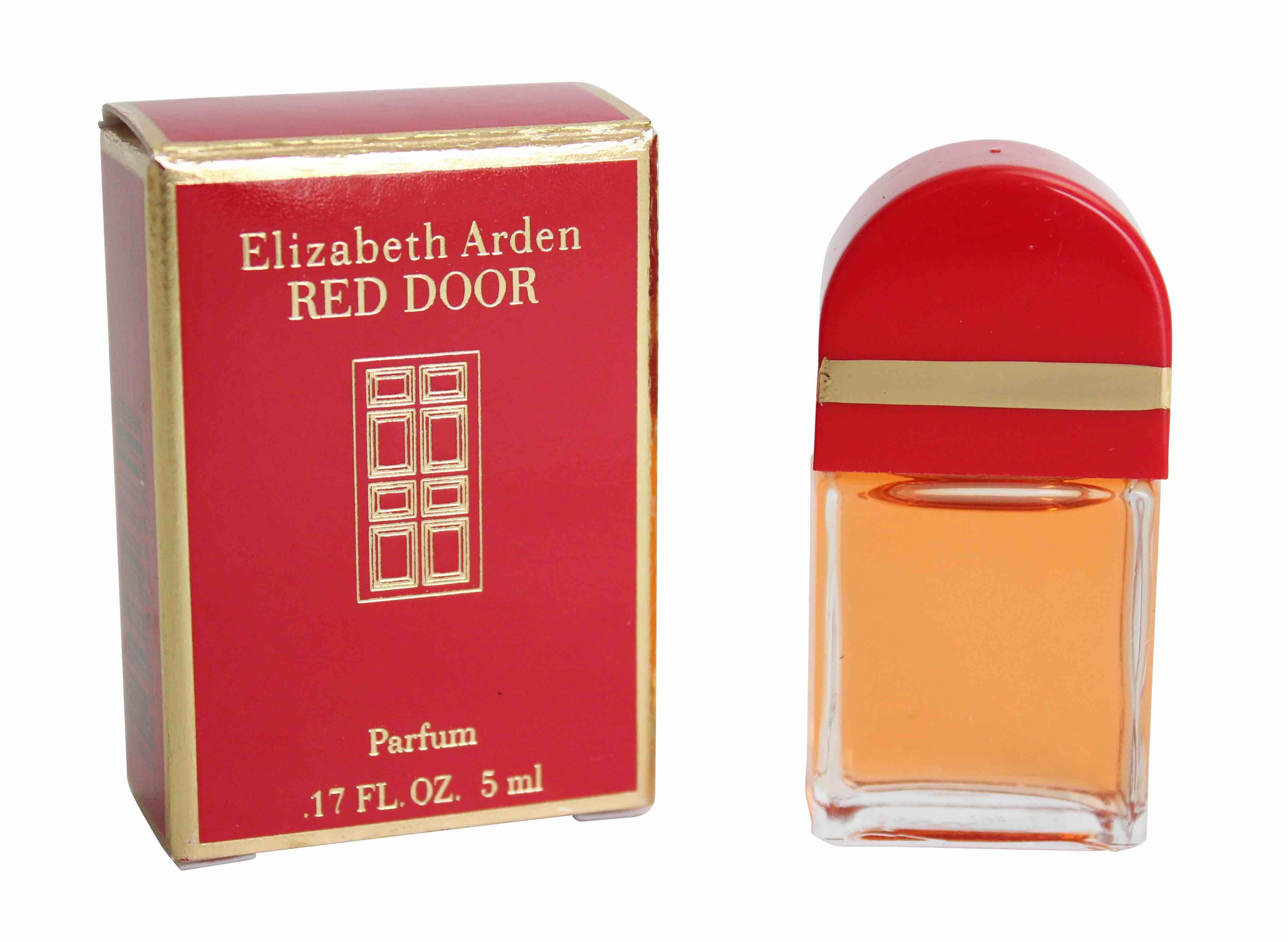 elizabeth arden red door parfume